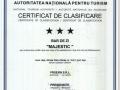 CERTIFICAT CLASIFICARE-5